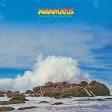 MAMMATUS - Sparkling Waters 2 x LP - SEALED new copy Modern Psyche Rock