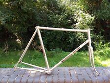 VINTAGE GITANE SUPER VITUS BICYCLE FRAME. ST 60CM, LARGE.