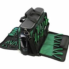 Tool Kit Maintenance Bag Multi-function Shoulder Large Thick Electrical Bags New