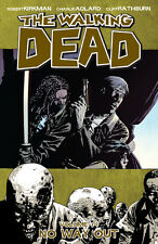 Walking Dead Volume 14: No Way Out Softcover Graphic Novel