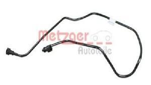 Original metzger Fuel Line 2150027 for Nissan Renault