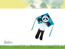 Grand Cerf-volant monofil Panda jeu d'extérieur, First flyer, Kinderlenkdrachen
