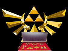 The Legend of Zelda collection box set for jewelry/ keychain/ necklace