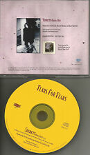 TEARS FOR FEARS Secrets w/ RARE EDIT USA PROMO Radio DJ CD single 1996 MINT