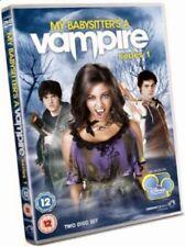 My Babysitter's A Vampire Complete First Series 1 Season 1 (Disney Channel)[DVD]
