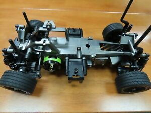 Tamiya M03 Restored with mostly New Parts Vintage