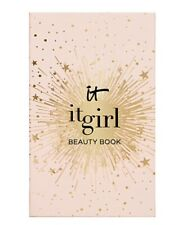 It Girl Cosmetics Brand New Special Holiday Edition 2019 BEAUTY BOOK Great Gift
