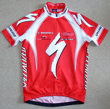 "VERY GOOD CONDITION SPECIALIZED S-WORKS JERSEY. LARGE 41"" CIRCUMFERENCE"
