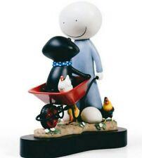 Doug Hyde Daisy Trails Limited Edition Sculpture