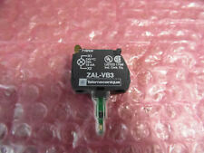 Telemecanique Schneider ZAL-VB3 Lampenfassung Harmony LED grün, 24 V