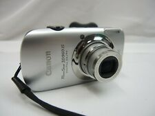 Canon PowerShot Digital ELPH SD960 IS Digital IXUS 12.1MP