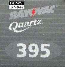 Genuine Rayovac 395 SR927SW Watch Battery [1-Pack]