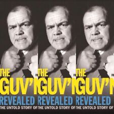 The Guv'nor Revealed: The Untold Story of Lenny McLean by Lee Wortley, Anthony Thomas (Paperback, 2017)