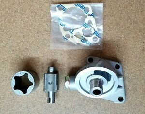 Engine Oil Pump Fit Dodge Colt Plymouth Arrow 1.6L 74-77 Made In Japan