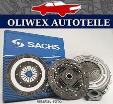 Sachs Frizione Set Frizione ausrücklager 3000839801 AUDI a4 1.6 b5 b6 b7