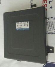 Rebuilt Mitsubishi Montero MD146946 computer control assy 90 91 models years