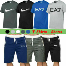Shorts Size S Tracksuits & Sets for Men