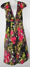 BEAUTIFUL***JACQUI-E*** SZ 8 COTTON DRESS