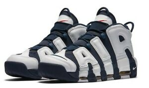 Nike Air MORE UPTEMPO'96 Olympic (2016) size 44 (10us)