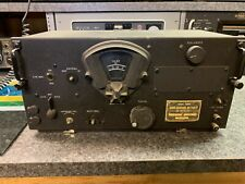 BC-348-R Army Air Corps Bomber Radio Receiver