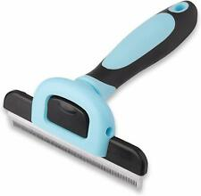 Pets First Professional Pet Brush - Grooming & Deshedding Tool for Cats & Dogs