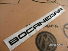LOGO Seat Bocanegra COFFRE LEON ATECA IBIZA BADGE ORIGINAL 6J3853686A041 34.5 CM