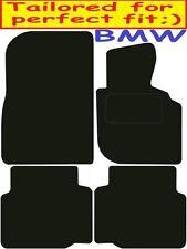 BMW e36 serie 3 compacto a medida Alfombrillas De Coche ** ** Calidad De Lujo 2001 2000 1999 1