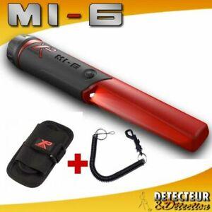 Pinpointer MI-6 XP - Innovant et performant-XP Metal