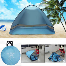 Hot!Fishing Tent Portable Beach Canopy Sun UV Shade Shelter Camping Outdoor tent