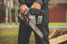More details for oregon garden corded electric self sharpening chainsaw 45cm cs1500 2400w 230v