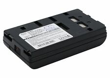 Ni-mh Batterie Pour SONY ccd-trv32 ccd-tr4 ccd-trv44 ccd-v600e ccd-trv70 ccd-fx320