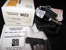 QUANTUM MZ2 MODULE CANON 420EZ 430EZ  - NEW!