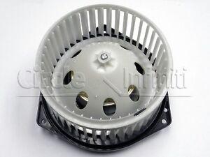 New OEM Infiniti Q45 G35 FX35 FX45 M45 Heater AC Blower Motor w/ Fan