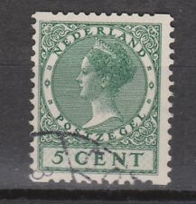 Roltanding 64 gestempeld used NVPH Netherlands Nederland Pays Bas syncopated