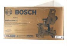 Bosch Akku- Kapp und Gehrungssäg...