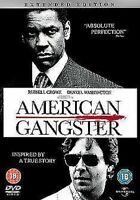 Américain Gangster - Étendue Edition DVD Neuf DVD (8255068)