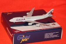 GEMINI JETS 1720 QATAR CARGO BOEING 747-8F reg A7-BGB 1-400 SCALE
