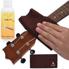 60ml Guitar Fretboard Lemon Oil Fingerboard Cleaner Conditioner Maintenance Kits