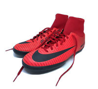 Nike Mercurial X Victory VI Artificial Turf Soccer Shoes Red 903613 Mens US 6.5
