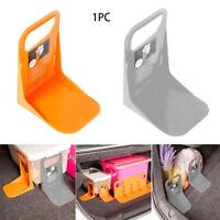 Trunk Interior Accessories Car Organizer Box Stand Luggage Holder Shake-proof