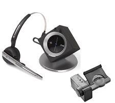 Sennheiser OfficeRunner Wireless Headset system + Handset Lifter