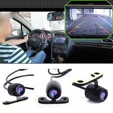 170 CCD Car Rear View Reverse Backup Parking Camera IR Night Vision