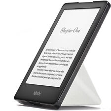 Kindle 2019 Case | Smart Cover Origami Stand | Ultra Slim Lightweight | White