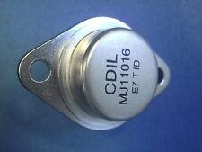 MJ11016  Transistor PNP  TO-3  120V  30A  200W  CDIL
