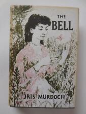 The BELL by Iris Murdoch, First Edition, 1965