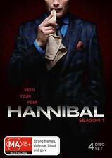 Hannibal : Season 1: NEW DVD