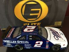 Action Elite #2 Rusty Wallace Miller Lite 1997 Ford Tbird Japan Race