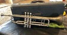 york and sons Vintage trumpet