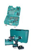 trapano Makita BHP453RHE avvitatore elettrico a batteria litio 18 V