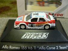 1/87 Herpa Alfa Romeo 155 V6 TI DTM '95 Alen #27 036542